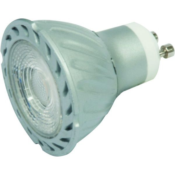 Robus GU10 LED Lamp Dimmable COB