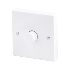 Robus L2501G2W 1 Gang 2 Way Dimmer Switch 250W