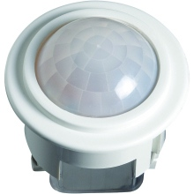 Robus RR360-01 Recessed Presence Detector 360 Degree PIR White