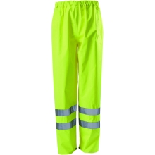 Rodo Baratec Hi Vis Trousers XL Yellow