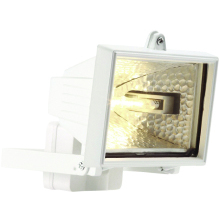 Powermaster Halogen Floodlight IP44 S5886 400W White