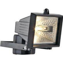 Powermaster Halogen Floodlight IP44 S5887 120W Black
