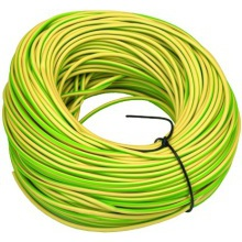 SGY4D 4mm Green/Yellow Drum