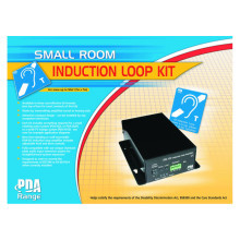 SigNET PDA PDA102L Small Room Loop Kit 50m