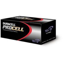 Supreme Procell D Battery S3863