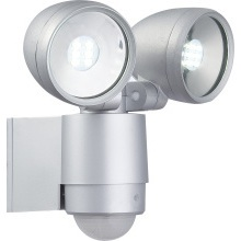 Suregraft Annabel IP44 Bright Wall light 2x3w LED