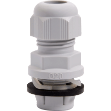 SWA CG/SF-25G 25 Smart Fit Cable Gland Grey