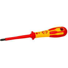 Dextro Screwdriver Blade T49142-0 VDE PH0 60mm