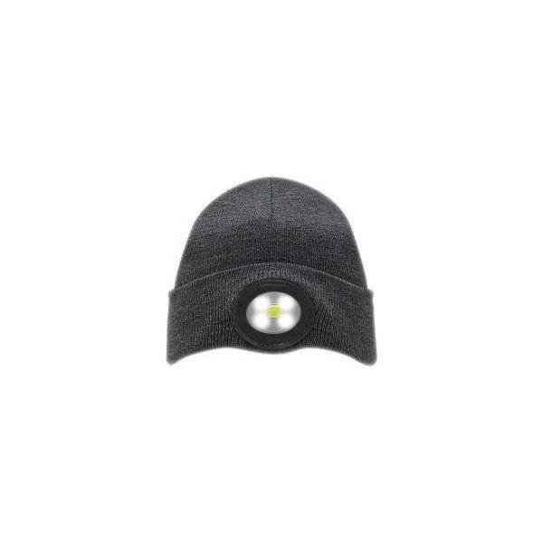 Unilite BE-02 Prosafe USB Rechargeable Beanie Headlight