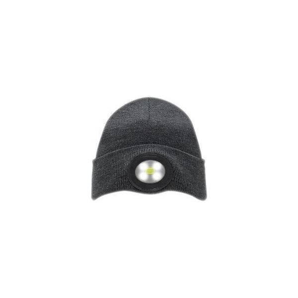 Unilite Be 02 Prosafe Usb Rechargeable Beanie Headlight