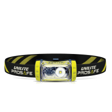 Unilite Prosafe PS-H4 Helmet Mountable LED Headlight