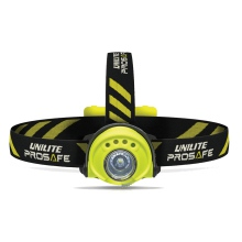 Unilite Prosafe PS-H5 Infrared LED Sensor Headlight