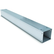 Unitrunk Trunking 3Mtr c/w Lid & Coup