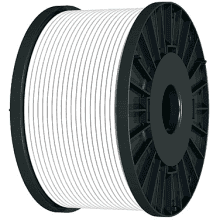 Ventcroft VFP-S240EWH 2C&E 4.0MM 100M White