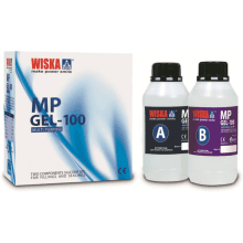 Wiska MP0030W MPGEL 300 Insulating Gel 2x0.5ltr