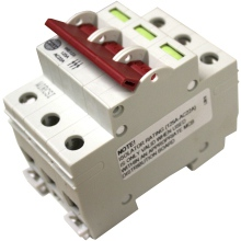 Wylex Main Switch Isolator